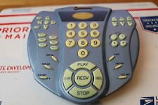 MP3 Karaoke Player Remote Control Arirang RCH-1000