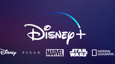 Disney Plus Access 1 Year Warranty 12 Months Disney + Subscription Account