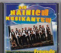 CD - DIE HANICK MUSIKANTEN - FREUNDE #G74#
