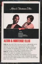 Alton & Hortense Ellis (Cassette Tape) **BRAND NEW/STILL SEALED**