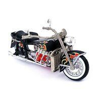 Hot Wheels Handy Hog Thunder Racing 1:18 Die Cast Replica Motorcycle