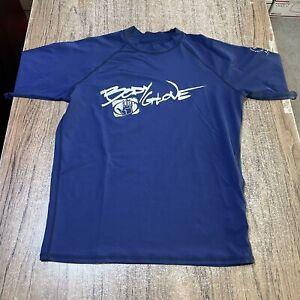 Body Glove Surf Rash Guard Size M #21607