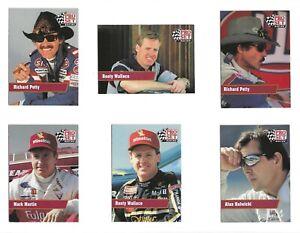 1991 Pro Set  Complete 143 card set! Pristine cards