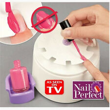 Nail Care Tools Instrument Nail Perfect Art Nail Polish Manicure Kit Equipment