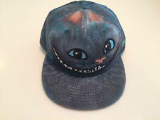 New Era Cap Hat Alice In Wonderland 2 Character Face 59Fifty Fitted Logo 7