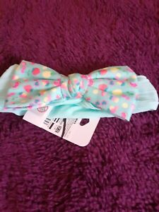 Girls Headband With Bow By Claires Bnwt free postage