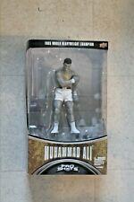 Pro Shots Upper Deck Muhammad Ali 1965 Black and White Variant Action Figure