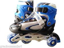 Frame Disco Roller Skates Shoes for Outdoor Roller Wheel Skate Adjustable
