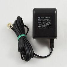 AC/DC Adaptor 4116-960960 / 2 x 8V 200mA / RJ-Steckverbindung / Adapter Netzteil