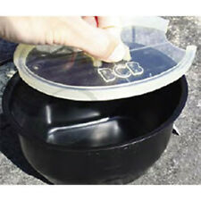 CRUSADER STOVE MUG LID - FOR CRUSADER MUG - MILITARY, SURVIVAL