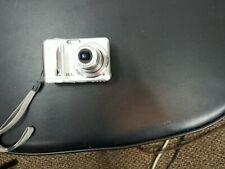Fujifilm FinePix A Series A850 8.1MP Digital Camera - Silver