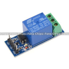 5V one 1 Channel Relay Module With optocoupler 10A For PIC AVR DSP ARM  Arduino