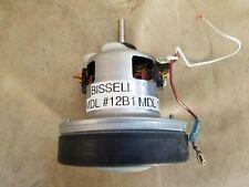 bissell vacuum motor