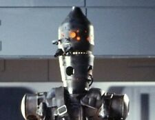 Ig-88 Full Scale Head 1:1 Replica Kit from Star Wars Ep V & The Mandalorian