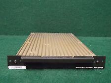Motorola iDEN 800 Quad Channel Receiver | CLF1550B