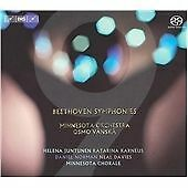 Chorale Classical Music SACDs