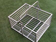 Cestello per montacarichi 60x50