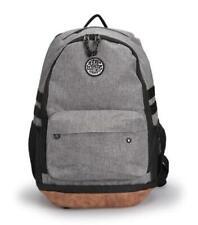 Rip Curl VANTAGE CLASSIC 30L BACKPACK Back Pack Surf Travel Bag - BBPYP2 Grey