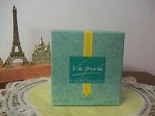 Rare Vie Privee Eau De toilette Yves Rocher France  1.7 FL OZ  50ml NIB Vintage