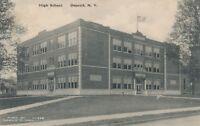 DEPOSIT NY – High School
