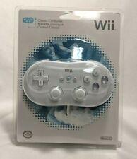 Nintendo Wii Classic Controller Gamepad SEALED 2007