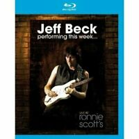 Performing This Week - Live At Ronnie ScottS [BLU-RAY DVD] [2009][Region 2]