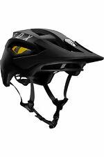 Fox Racing Mountain Bike Speedframe Helmet Mips Black Size- Large
