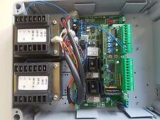 CAME 002ZL19N quadro comando control panel 2 ante battenti 24V FROG EMEGA FERNI