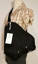 Baggallini traverse backpack/cross body bag new with tags in black color
