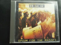BAD  MOON  RISING  ( BMR )-  OPIUM  FOR  THE  MASSES ;  CD  1995 ,  ROCK   HARD