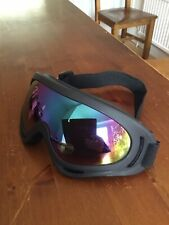 New Adult Ski Snowboard Goggles UV400 Outdoor Extreme