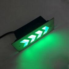 Outdoor 3W LED Underground Lamp Arrow Indication Signal Light Waterproof Walkway