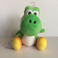 SAN-EI Green Yoshi All Star Collection 03 (S) Plush Nintendo Super Mario US Ver.