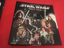 STAR WARS COMPLETE FACT FILE SET