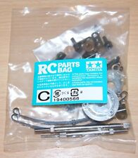 Tamiya 56318 Scania R470 Highline, 9400566/19400566 Metal Parts Bag C, NIP