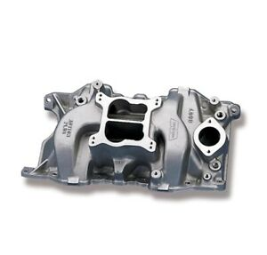 Weiand 8007WND Action +Plus Intake Manifold