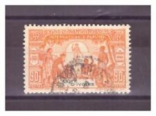 COTE D'IVOIRE .   N° 86 . 90 c      OBLITERE    . SUPERBE .