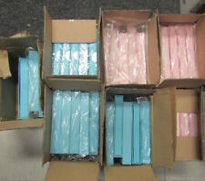 LOT OF 33 IPHONE 4 / IPHONE 4S PAIR CASE BY BOOST CASE PINK & BLUE