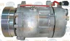 8FK 351 127-331 HELLA Compressor  air conditioning