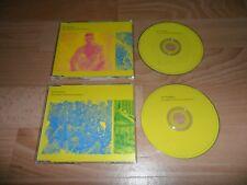 PET SHOP BOYS - SE A VIDA E (RARE DELETED 2 X CD SINGLE SET INC THE MIX CD) PSB