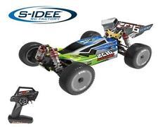 S-idea ® 144001 verde azul 1:14 off-road RC-Buggy auto con 2,4 GHz