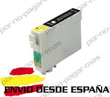 1 CARTUCHO DE TINTA NEGRO T0711 COMPATIBLE NonOEM EPSON STYLUS DX6000 SX515W