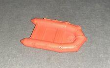 New listing Buddy L: Orange Plastic Life Boat Raft [Vintage]