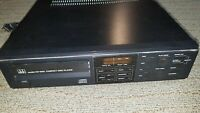 vintage ADC CD-100X Compact Disc Player