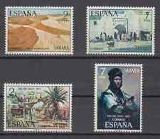 SAHARA (ESPAÑA) - AÑO 1973 NUEVO COMPLETO MNH SPAIN - EDIFIL 310/13