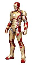 Mega Sofubi Advance Iron Man Mark 42 Version Soft Vinyl Figure