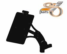 Ducati codificador soporte de matrícula de lateral, ajustable, con iluminación