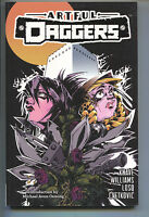 Artful Daggers Fifty Years Later 1 GN TPB IDW 2014 NM+ 9.6