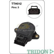 TRIDON TPS SENSORS FOR Toyota Starlet EP91 10/99-1.3L (4E-FE) DOHC 16V Petrol