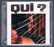 CHARLES AZNAVOUR QUI ? SACD F.C. SIGILLATO!!!